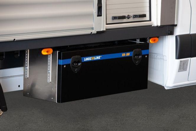 Ersatzdeckel UnterflurBox UB-100