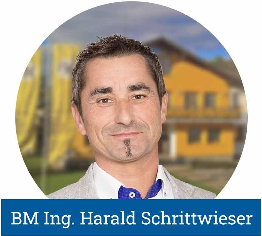 Technischer Geschäftsführer Ing. Franz Kickinger Ges.m.b.H