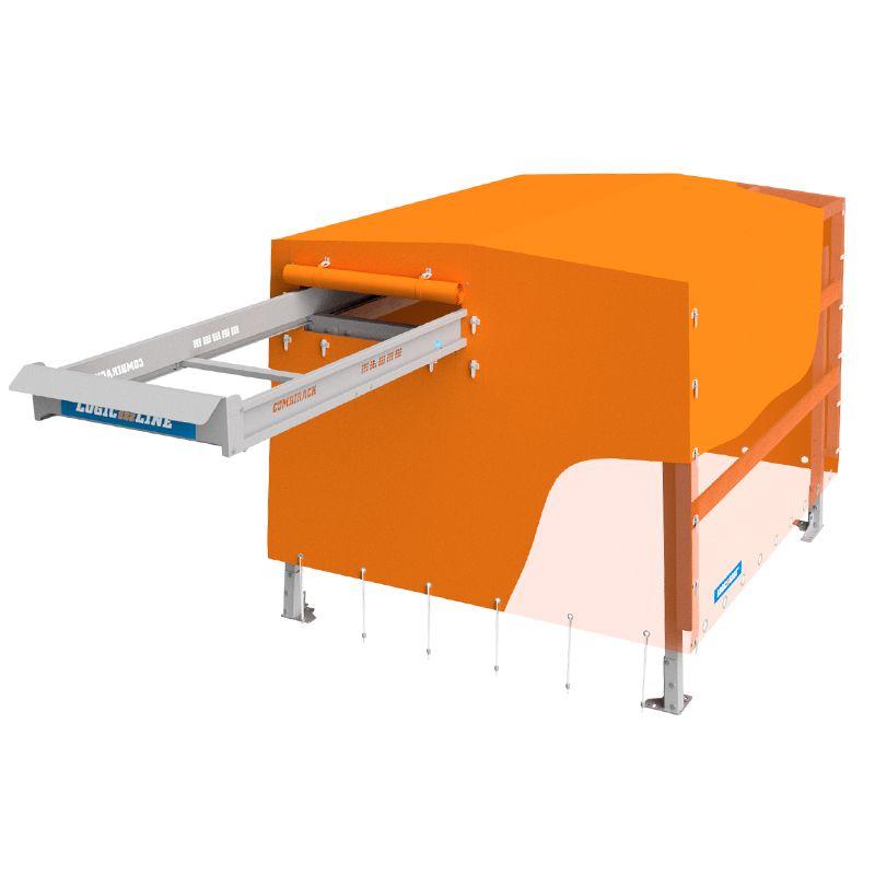 CombiCover CC-250.4