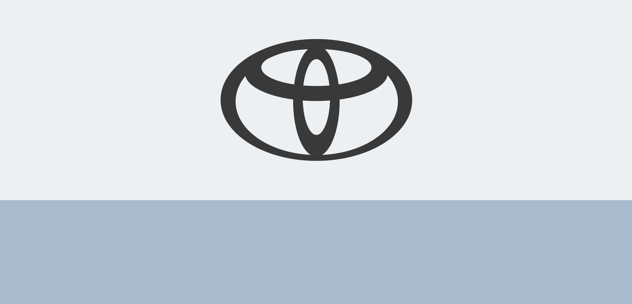 LogicLine Lösungen für Toyota Hilux